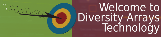 Welcome to Diversity Arrays Technology